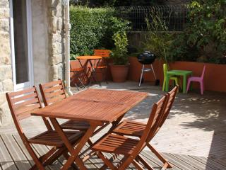 Lovely Gite with Long Term Rentals Allowed and Short Breaks Allowed - Collinee vacation rentals