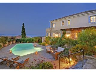 greece/spetses/villa-essa - Spetses vacation rentals
