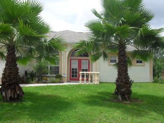 Ferienhaus Hille - Lehigh Acres vacation rentals