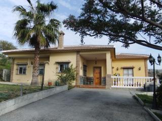 Villa la caravuela - Estacion de Cartama vacation rentals