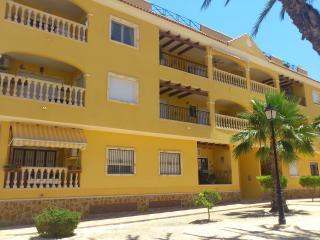 Nice 2 bedroom Apartment in Jacarilla - Jacarilla vacation rentals