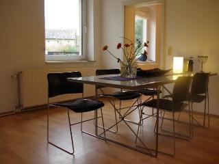 Gutshaus Buberow / Appartment1 - Gransee vacation rentals
