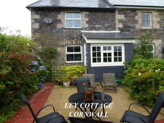 Ley Cottage - Bodmin vacation rentals