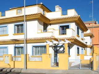 2 bedroom House with Internet Access in La Tercia - La Tercia vacation rentals