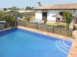 El Cortijo - El Palmar vacation rentals