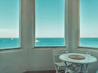 Charming Seafront 3 bedroom Apartment - Sliema vacation rentals