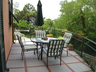 Appartamento indipendente immerso nel verde - Cinquale vacation rentals