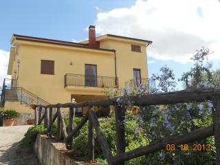 Bright 2 bedroom Vacation Rental in Ciminna - Ciminna vacation rentals