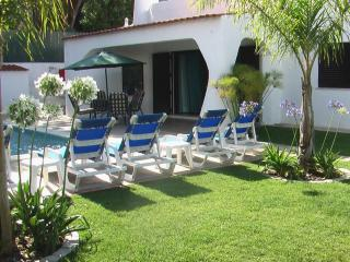 Superb villa,private pool, near beach and STRIP - Albufeira vacation rentals