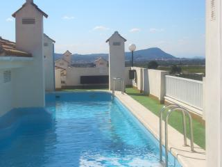 Luxury appt located in benejuzar, alicante - Benejuzar vacation rentals