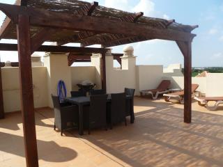 3 bedroom Penthouse with Internet Access in Los Alcazares - Los Alcazares vacation rentals