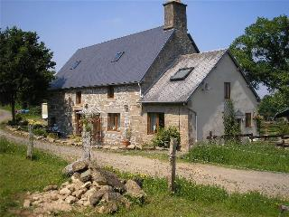 Romantic 1 bedroom Gite in Saint-Sever-Calvados with Internet Access - Saint-Sever-Calvados vacation rentals