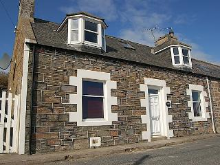 Beautiful 3 bedroom Cottage in Portsoy - Portsoy vacation rentals