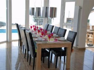 Villa Gaudi - amazing villa with sea views & pool - Lloret de Mar vacation rentals