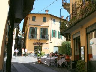 Luminous family apart in the heart of Bellagio - Bellagio vacation rentals