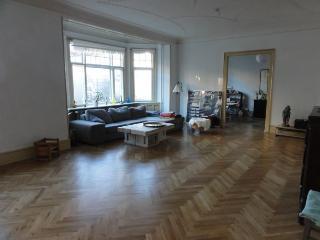 Large Copenhagen apartment near Forum metro - Copenhagen vacation rentals