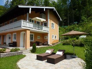 2 bedroom Apartment with Internet Access in Schoenau am Koenigssee - Schoenau am Koenigssee vacation rentals