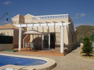 Gorgeous 2 bedroom Villa in San Juan de los Terreros - San Juan de los Terreros vacation rentals