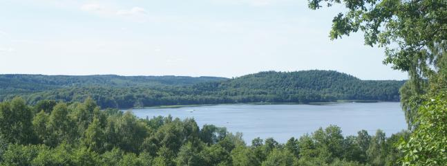 Nice Cottage with Internet Access and Long Term Rentals Allowed - Ulricehamn vacation rentals
