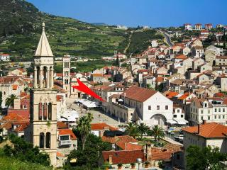 Piazza Hvar - Hvar vacation rentals
