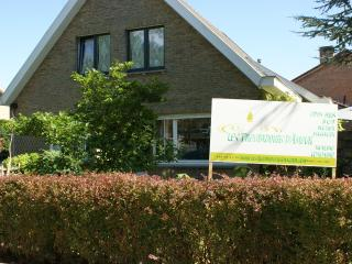 Nice Bed and Breakfast with Internet Access and Trampoline - Sint-Kruis vacation rentals