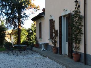 villa giani - Lecco vacation rentals