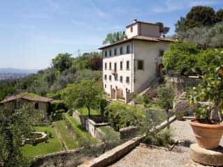 Villa Tantafera - Florence vacation rentals
