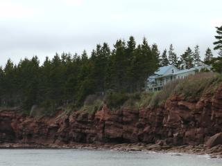 Cliffside Inn PEI: The Lookout Suite - Prince Edward Island vacation rentals