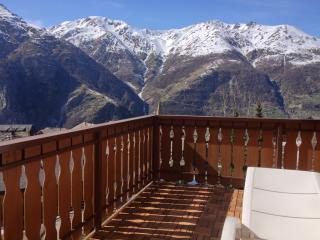 Cosy Mountain Home on 1700m - Grächen vacation rentals