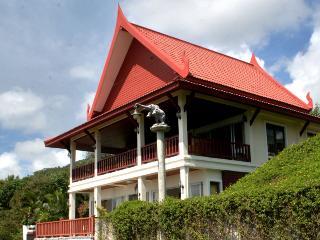 Lanta ResidenSea Pool Villas - Ko Lanta vacation rentals