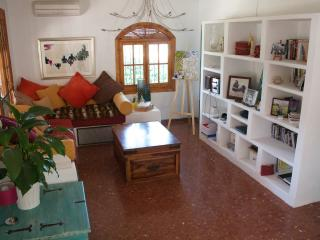 Lovely Finca with Internet Access and Dishwasher - Alhaurin el Grande vacation rentals