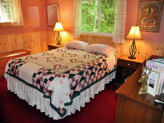 Perfect 2 bedroom Cabin in Bryson City - Bryson City vacation rentals