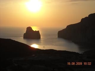 Attico Superpanoramico - Gonnesa vacation rentals