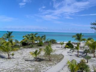 2 Roomed  Apartment in  BEACHFRONT HOUSE  on BEST BEACH in EXUMA sleeping 2-4 - George Town vacation rentals