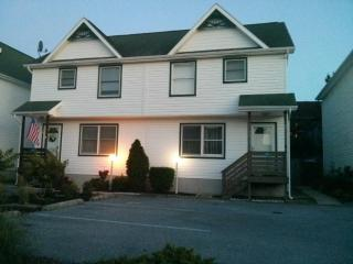 Captains Quarters house - Ocean City vacation rentals