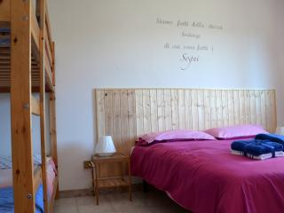 Nice House with Internet Access and Central Heating - Alessandria vacation rentals