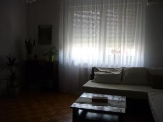 Comfortable apartment 5 minutes  from bus station! - Zadar vacation rentals