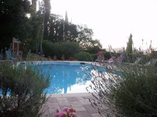 Villa Gentili - spacious villa with private pool - Caprese Michelangelo vacation rentals