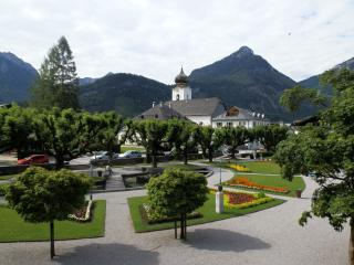 Apartment Strobl Lake Wolfgang Austria - Strobl vacation rentals