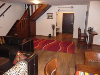 Bansko Royal Towers Apt 152 Sleeping up to 11 - Bansko vacation rentals