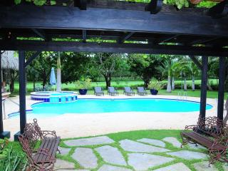 Vista Mar Villa I, Casa de Campo, La Romana, D.R - La Romana vacation rentals