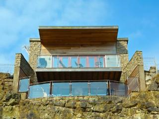 Jackdaw Quarry Lodge - Carnforth vacation rentals