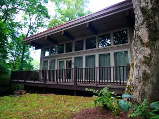 Lake House Rental - Baxter vacation rentals