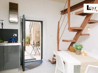 1743 LOft Cortiletto-apartment, siracusa , ortigia - Syracuse vacation rentals