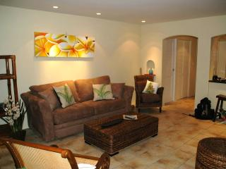 Romantic Beachfront Getaway - Maalaea vacation rentals