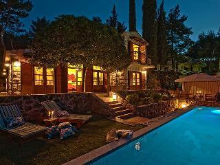 Luxury villa Rustica Hvar for 10 people - Vela Luka vacation rentals