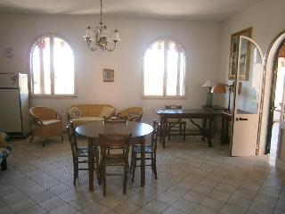 Comfortable Torre San Giovanni Villa rental with Deck - Torre San Giovanni vacation rentals