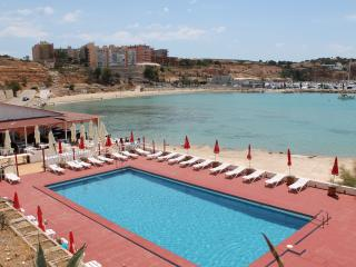 FRONT LINE APARTMENT PORT ADRIANO - Santa Ponsa vacation rentals