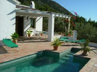 Comfortable 2 bedroom Vacation Rental in Frigiliana - Frigiliana vacation rentals