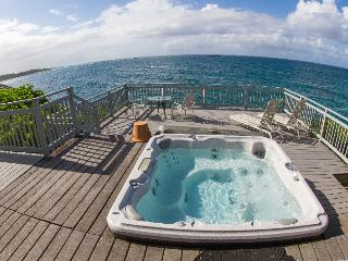 Private 3/2 OceanFront Home w/ Spa!! - Laie vacation rentals